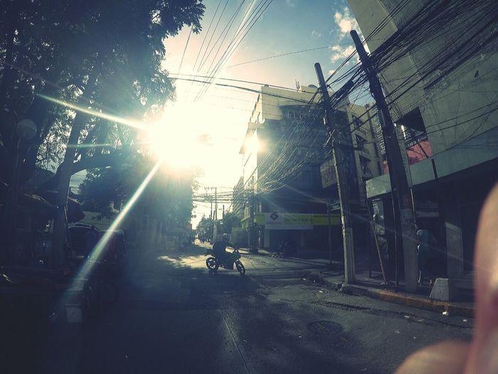 At Mabini, Manila Eyeem Philippines Taking Photos Streetphotography Gopro Hero4 Silver
