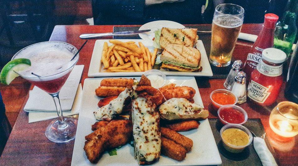 A Taste Of Life Irishpub Love Food, Love Life.  Newyorkcity Tasty
