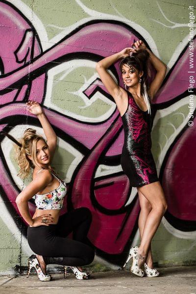 Girl Fashion Models Fashion Italy