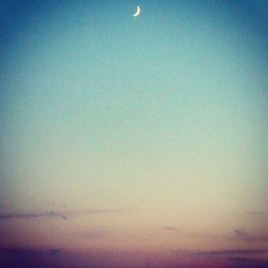 Veiwfrommyhospitalroom Beautiful Moon Laluna Sunsetoverboston Homesick  Iseeyoudaddy Daddysendingmesigns Somthingmademelookoutthewindow Itwasmydaddy Goodnightworld Thischapterisalmostover