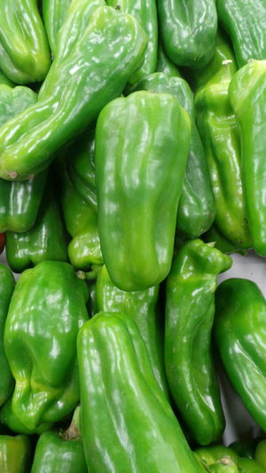 Abundance Backgrounds Close-up Detail Food Freshness Full Frame Green Green Chili Pepper Green Color Green Pea Healthy Eating Large Group Of Objects Market No People Organic Raw Food Retail  Still Life Vegetable