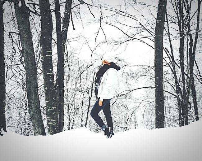 Oh yeah Enjoying Life Snow ❄