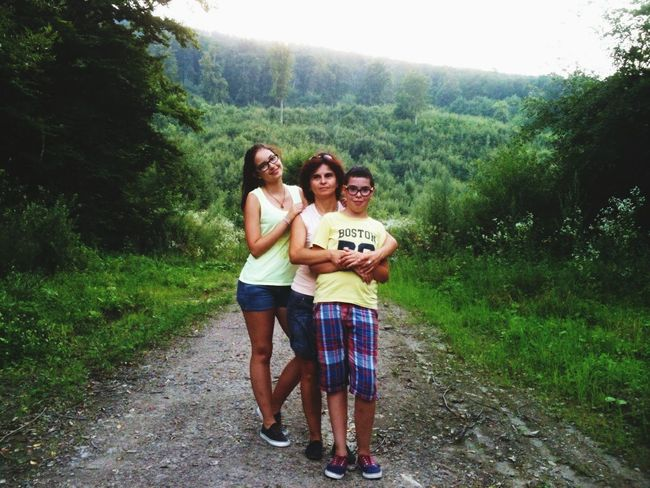 Family❤ Lovelovelove Nature Great Time Together The Week On EyeEm