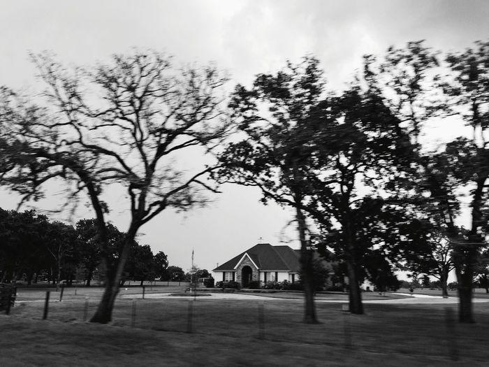 A random house