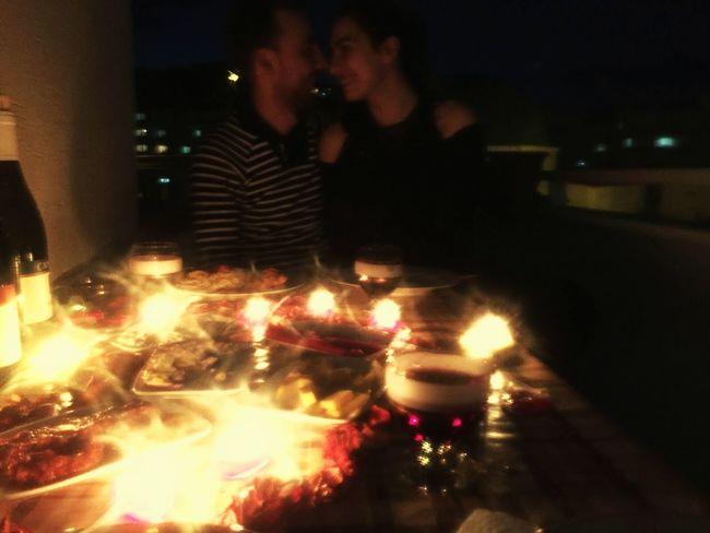 Aşk Sevgi Emek Tutku Bi ömür Yalnizca Seninle Güzel Bazen  Dil Susar Gozler Konuşur First Eyeem Photo