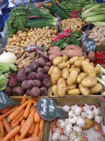 Market Noordermarkt Abundance Choice Common Beet Day Food Food And Drink For Sale Freshness Fruit Healthy Eating Large Group Of Objects Market Market Stall No People Outdoors Price Tag Retail  Variation Vegetable