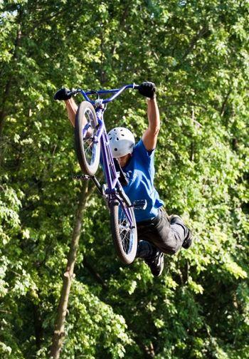 BMX action at Pannonian Challenge Sport Bmx  Pannonian Pannonian Challenge