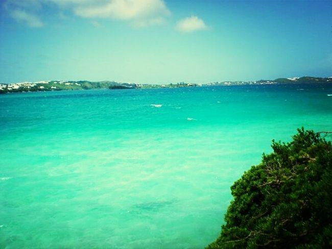 My island home..Bermuda is so beautiful