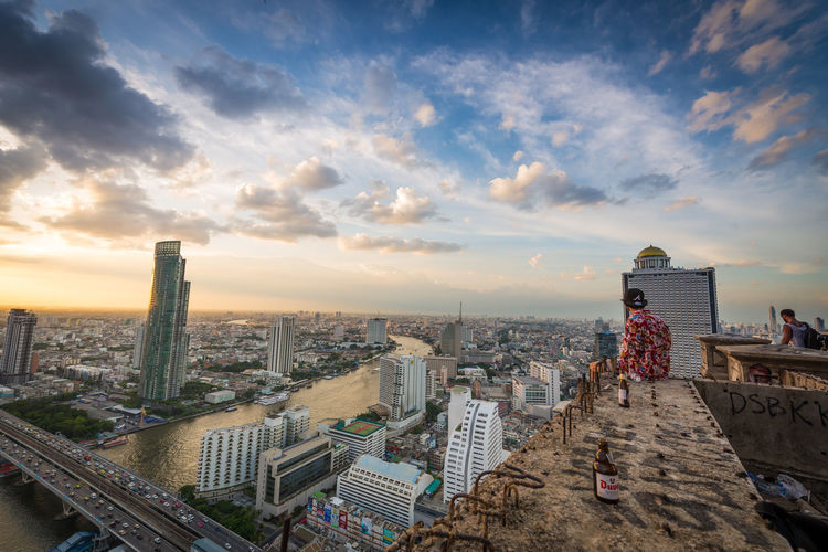 Bangkok Nikon