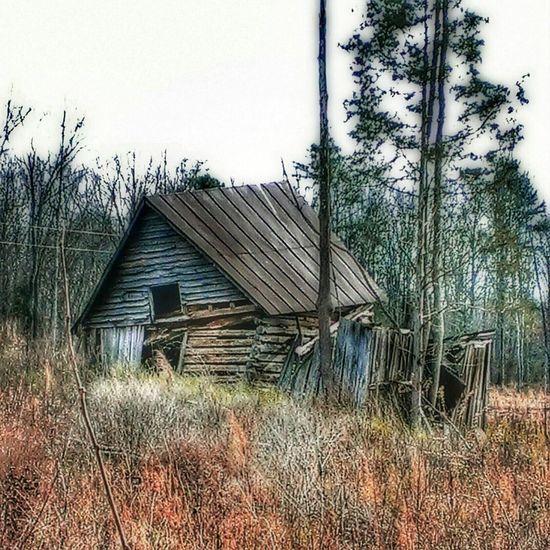 Abandoned Abandoned Places AMPt - Abandon Rural Scenes