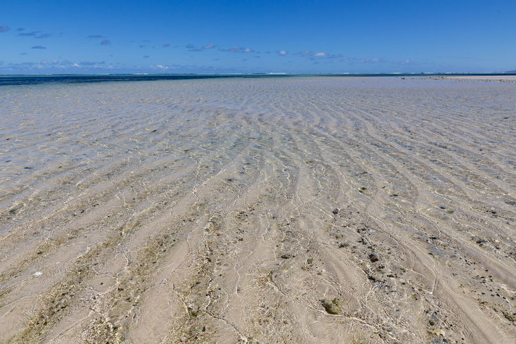 Land Sand Scenics - Nature Tranquility Sky Beach Tranquil Scene Sea Beauty In Nature No People Water Nature Day Landscape Horizon Non-urban Scene Blue Outdoors Environment Climate Arid Climate