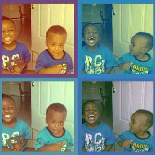 Double Trouble Boys