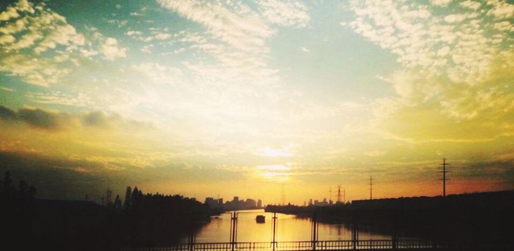 🌤 Sky