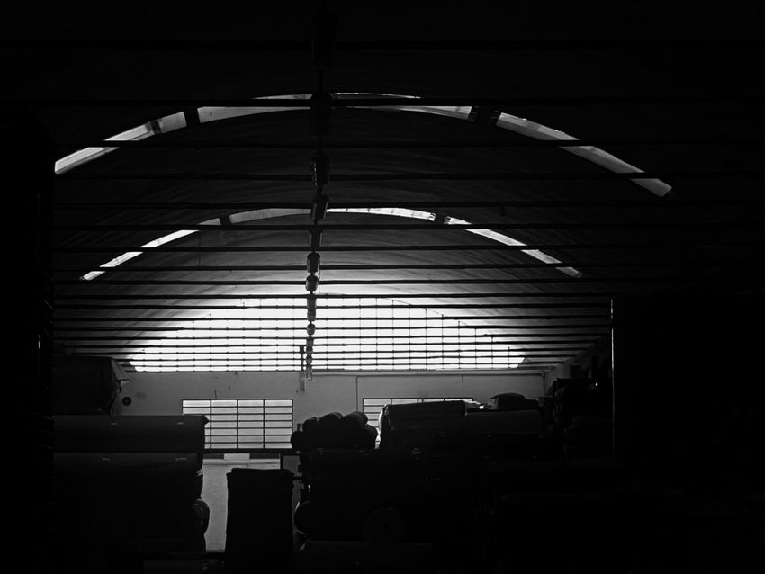 Black & White Working Blackandwhite Bn Building Job Of The Day Light And Shadow Shadow