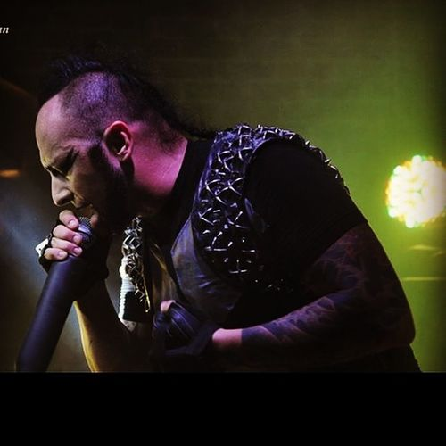 Hayko Haykocepkin Hayfan Haykolik rock rockandroll concert konser