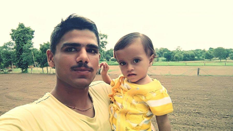 My Niece Shifa First Eyeem Photo
