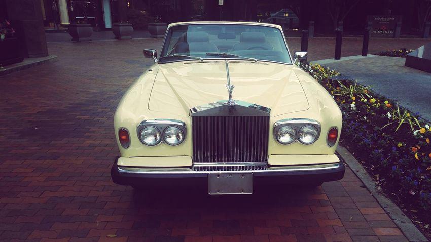 Classic Car Classic Cars Rolls Royce Rolls-Royce Atlanta, Georgia Buckhead, Atlanta