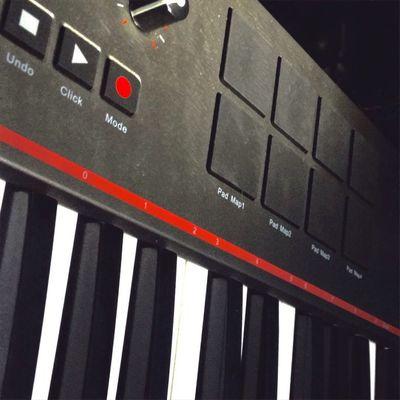 Beatmaker, Production, Studio Hardware