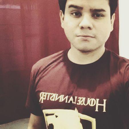 Hear me Roar. Lannister Tshirt From Yesterday