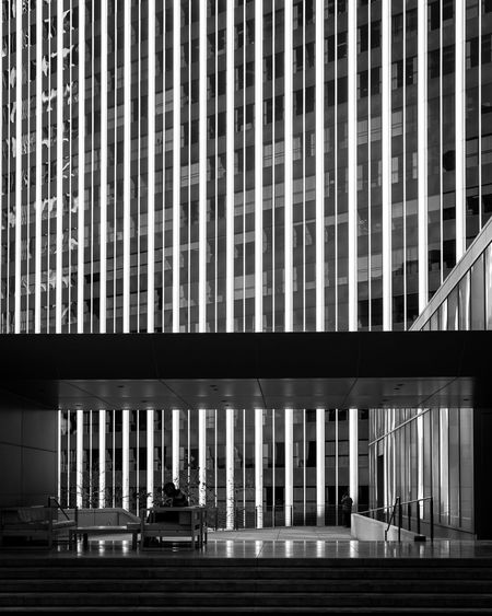 Architecture Built Structure Building Exterior Pattern Modern City EyeEm EyeEm Gallery EyeEm Best Shots Business Scenics Industry Urban Surreal Relax Depth Of Field Lines And Shapes Fineart Symmetry Geometry City Life
