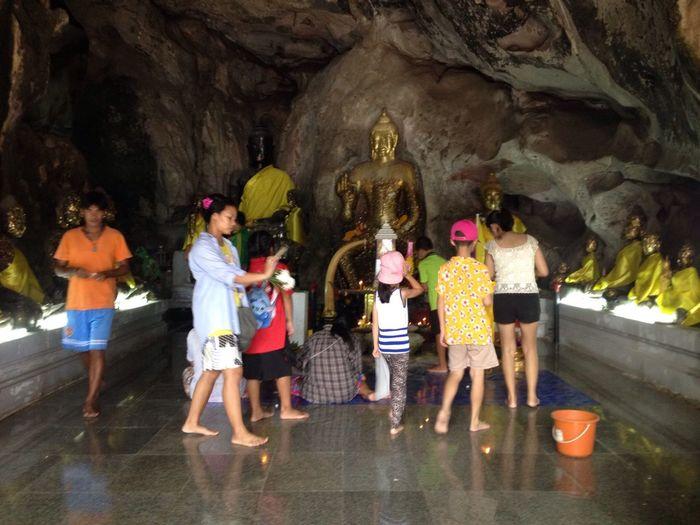 Snake Mountain Cave