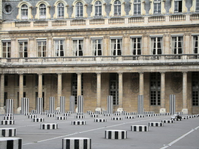 France France Photos France Trip Palais Royal Paris Architecture Building Exterior Built Structure City Day Francetourisme No People Outdoors Politics And Government Sky