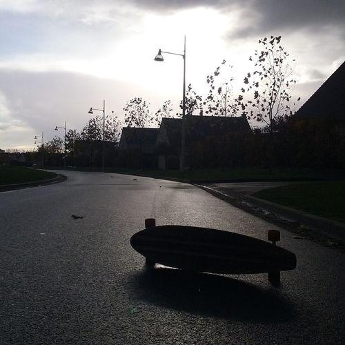 Skate Skateboarding Longboarding Globe Skatelife Moment Of Zen