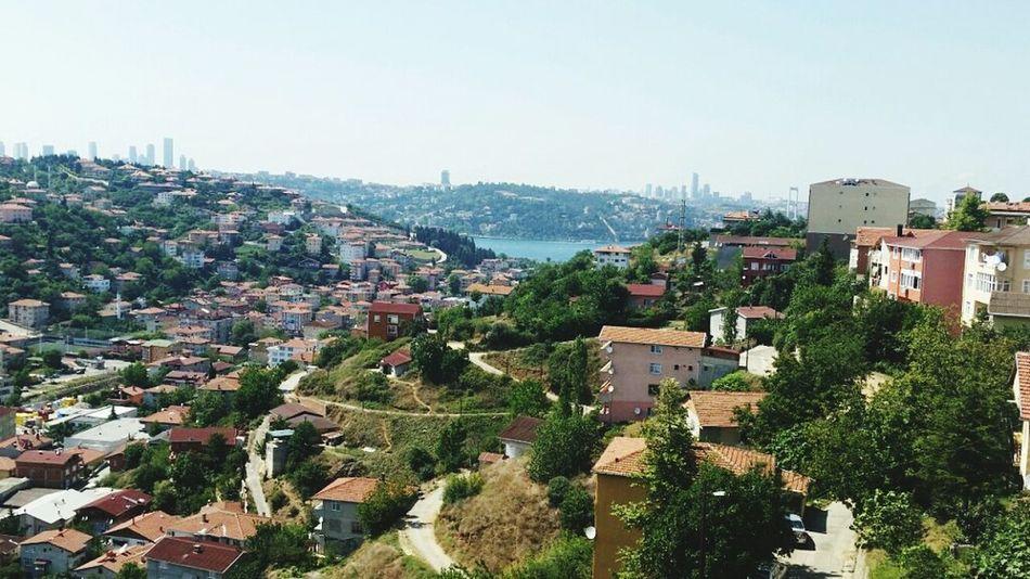 Istanbul Hisar