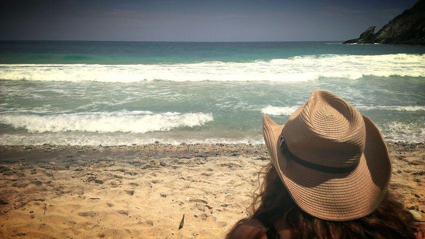 Dia de Playa... Choroni Beach Enjoying Life Sunset