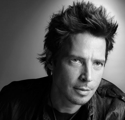 RIP 😢 Chriscornell Soundgarden Audioslave