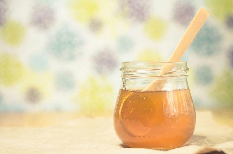 Honey Honey Sweet Delicious Spoon