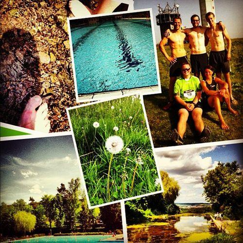 Summer6 I was tagged by @schiffsverkehr