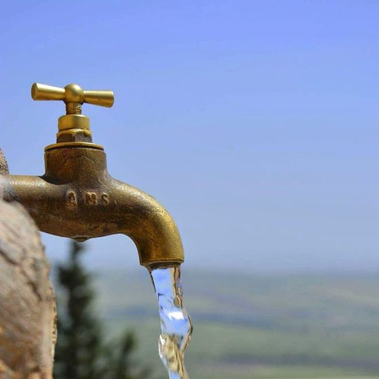 Tap Kef Tunisia IgersTunisia water horizon عالسبالة يا واردة ... :) ريتوها هاذيكا ... على ارتفاع 790 م والماء متاع عين صافية والسلام :)
