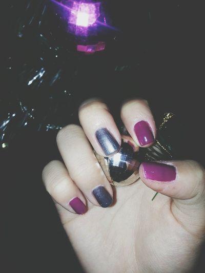 my new manicure ♡♡♡
