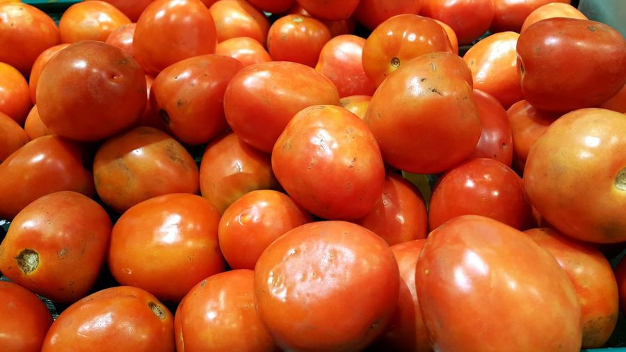 Food And Drink Healthy Eating Food Freshness Large Group Of Objects Full Frame Abundance Healthy Lifestyle No People Vegetable Indoors  Close-up Ready-to-eat Day Nature Tamato Tomatoes