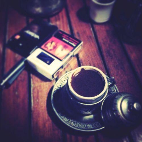 Teras kahvesi Teras Türk Kahvesi