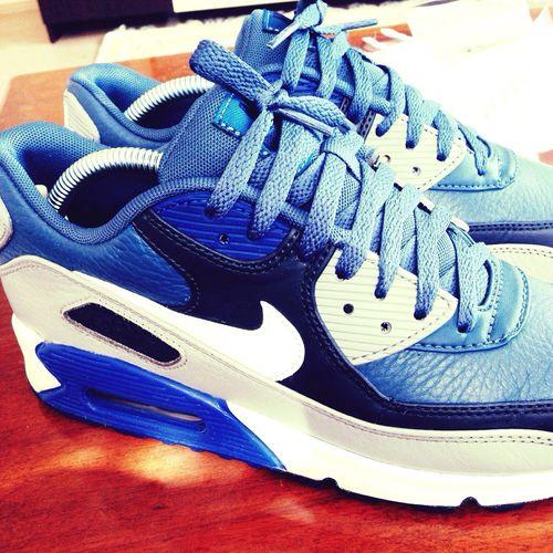 Nike✔ Nike Airmax First Eyeem Photo
