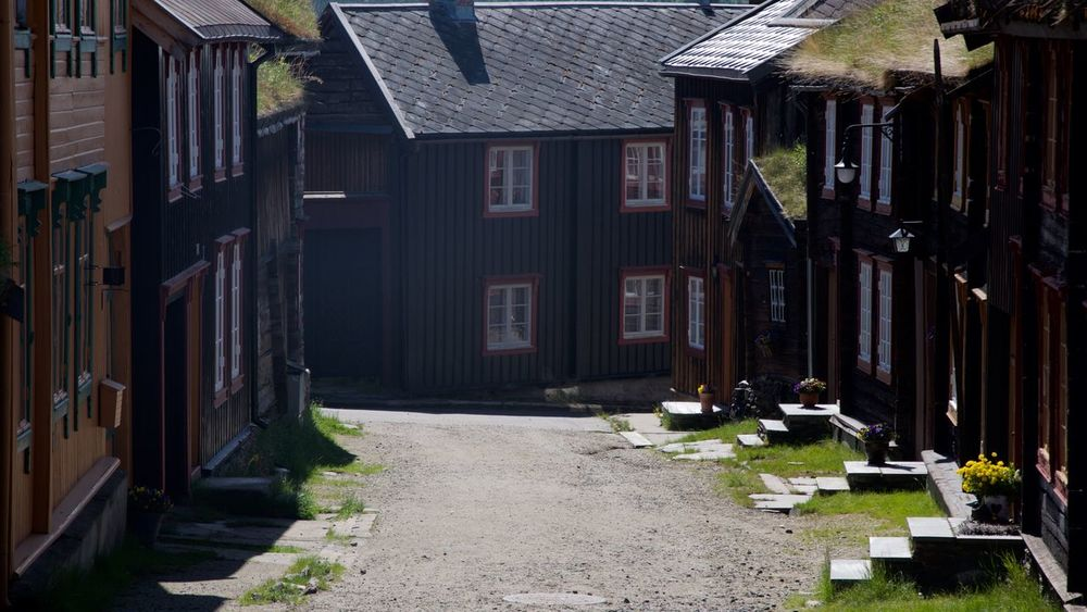Røros Norway Mining Town Town Old Town Traveling Travel Roadtrip Border Eye4photography  EyeEmBestPics EyeEm Best Edits EyeEm Best Shots EyeEm Gallery Eye Em Travel