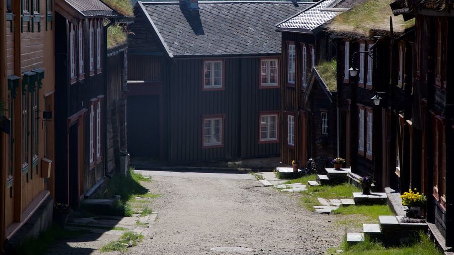 Røros Norway Mining Town Town Old Town Traveling Travel Roadtrip Border Eye4photography  EyeEmBestPics EyeEm Best Edits EyeEm Best Shots EyeEm Gallery Eye Em Travel