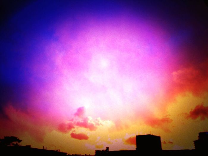 pink First Eyeem Photo