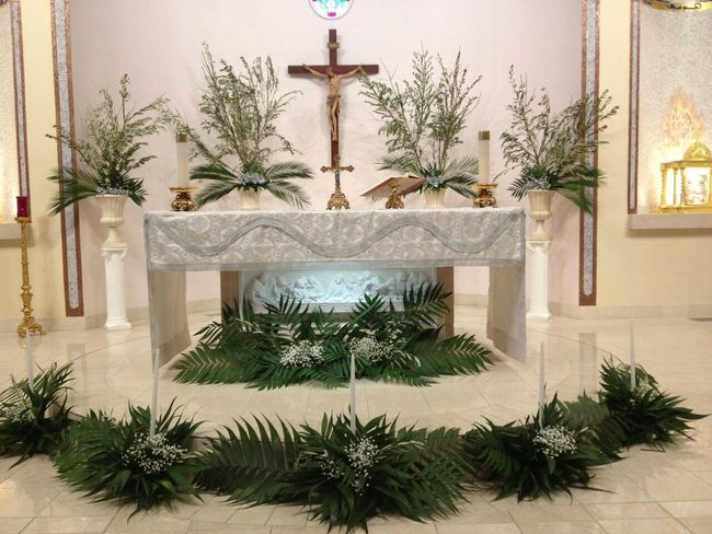Christian Christianity Chretiens Chretien Easter Paques USA