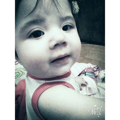Nena linda ♥