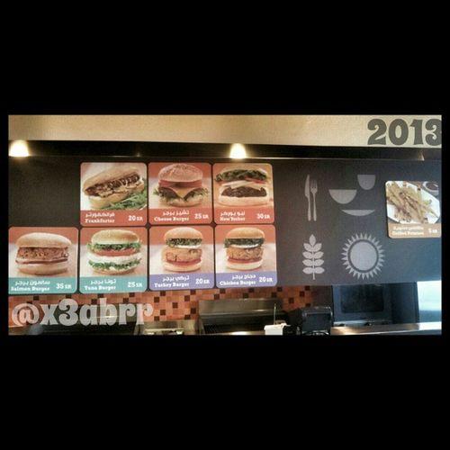 صورة مطعم  برجرجاردن برجر_جاردن تصويري اكل لذيذ برجر الديك الرومي التركي اللحم الدجاج سمك السلمون بطاطس مشروبات موقع الرياض السعودية