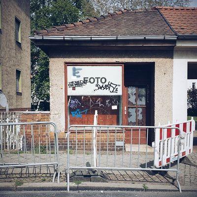 Whptypeinthewild Foto Stadtansichten Thisisleipzig vscocam