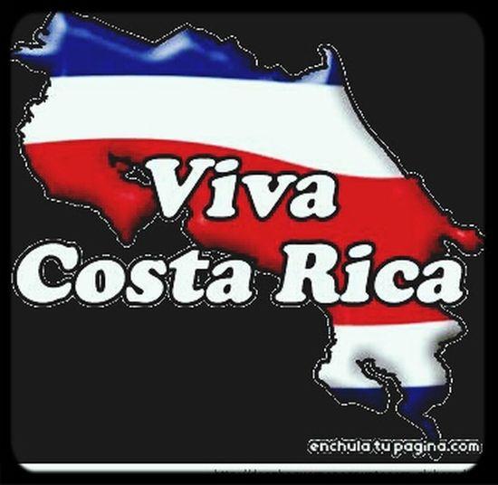 That's Me Costa Rica Love Hello World viva Costa Rica 3-1 Uruguay