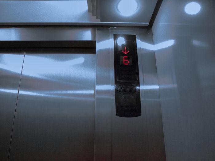 Going down now Six Elevator Bellagio Residences Building EyeEmNewHere Olympus E-P3 Break The Mold EyeEm Selects