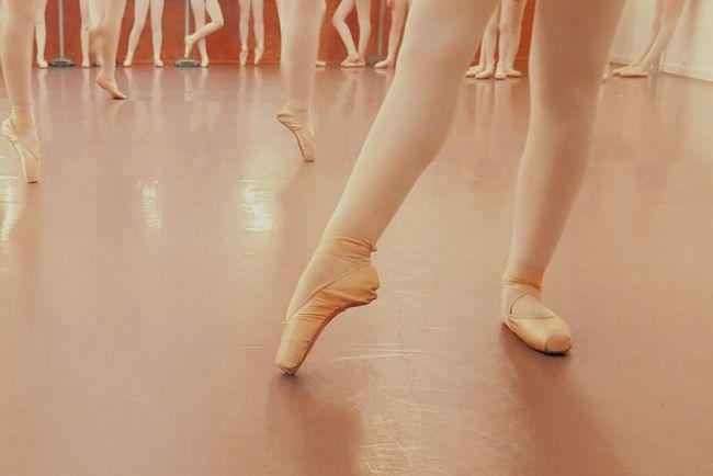 Pastel Power Dancer Ballet Dancer Ballerina Feet Dance Shoes Ballet Class Ballet Shoes Pink