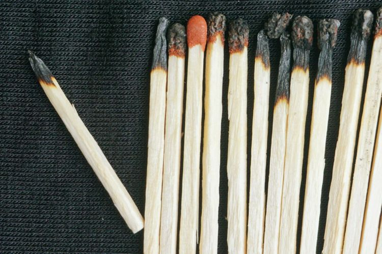 Macro Beauty Showcase: January Matches
