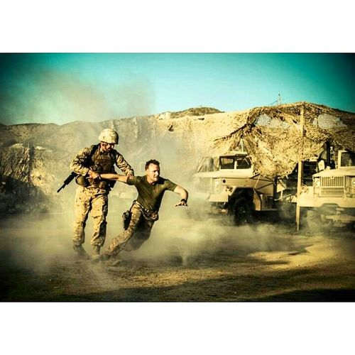 My Best Photo 2014 Warzone Afghanistan Military #setphotography