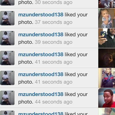 S/O to @mzunderstood138 for showing me all this love. ????